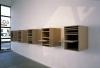 <br/>70 x 47 x 62,5 cm (x5)<br/>Collection du Museum für Moderner Kunst Stiftung Ludwig, Vienne
